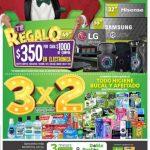 Folleto Soriana Mercado Julio Regalado del 5 al 13 de junio 2019