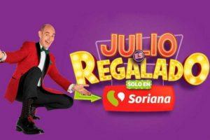 Promociones Julio Regalado de Soriana Híper y Mega Soriana del 5 al 13 junio 2019