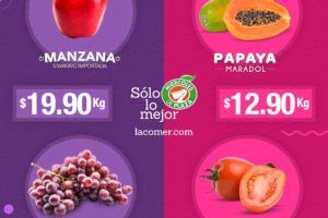 Miércoles de Plaza La Comer 26 de junio 2019