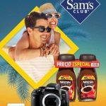 Sams Club: Cuponera y folleto de ofertas del 10 al 25 de junio 2019