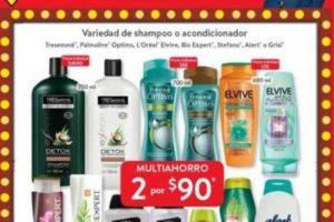 Catálogo de Promociones Walmart Rebajas Para Todos del 3 al 13 de junio