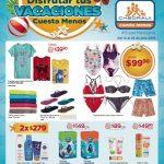 Chedraui: Folleto de ofertas Vacaciones de Verano 12 al 26 de julio 2019