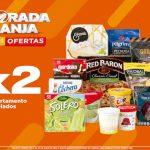 Folleto de ofertas La Comer Temporada Naranja del 5 al 11 de julio 2019