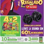 Folleto de ofertas Soriana Julio Regalado del 5 al 11 de julio 2019