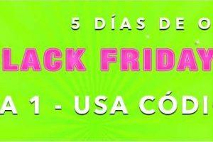 Forever 21 Ofertas Black Friday 50% de descuento del 15 al 19 de julio 2019