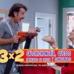 Julio Regalado 2019: 3×2 en salchichonería, quesos empacados y congelados