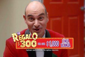 Julio Regalado 2019: $300 de descuento en línea blanca y $30 en electrodomésticos