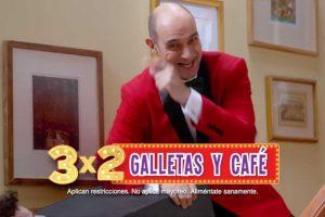 Julio Regalado 2019 en Soriana y Mega Soriana: 3×2 en galletas y café