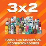 La Comer Temporada Naranja 2019: 3×2 en shampoos, acondicionadores y jabones de tocador