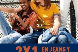 Aeropostale: 2×1 en Jeans y playeras en Liverpool del 27 de julio al 7 de agosto 2019