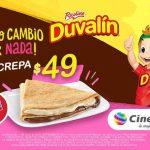 Promociones Cinemex Tarjeta Invitado Especial Payback Julio 2019