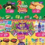 Frutas y Verduras S-Mart del 30 de Julio al 1 de Agosto 2019