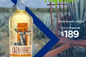 Ofertas Día del Tequila en Sams Club del 25 de julio al 5 de agosto 2019