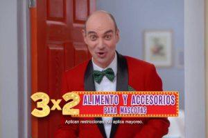 Soriana Julio Regalado 2019: 3×2 en alimento y accesorios para mascostas