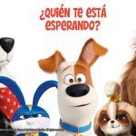 Cajita Feliz McDonalds Juguetes La Vida Secreta de tus Mascotas 2
