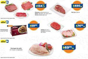 Chedraui: Ofertas en carnes y pescados del 16 al 18 de agosto 2019