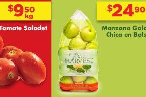 Chedraui Frutas y Verduras 20 y 21 de Agosto 2019