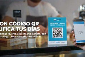 Mercado Pago: $100 de descuento para pagos QR con American Express