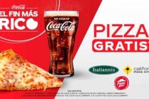 Promoción Coca-Cola El Fin Mas Rico descuentos en restaurantes