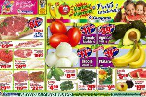 Frutas y Verduras Super Guajardo 25 de septiembre 2019