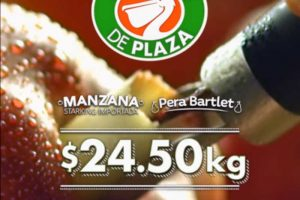 Ofertas La Comer y Fresko Miércoles de Plaza 25 de septiembre 2019