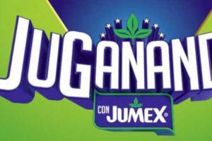 Promoción Jumex Juganando Gana $250,000, Autos y más premios