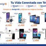 Promociones Amigo Kit Telcel en Combos validas al 02 de octubre de 2019