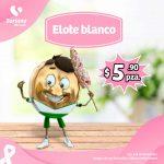 Frutas y Verduras Soriana Mercado y Express del 8 al 10 de octubre 2019