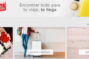 Promociones Mercado Libre Hot Travel 2019: Hasta 30% de descuento