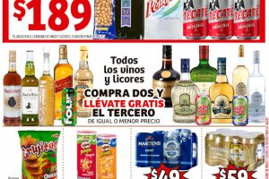 Soriana Ofertas de Jueves Cervecero 17 de octubre 2019