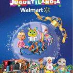 Folleto de Ofertas Juguetilandia Walmart del 18 de octubre 2019 al 7 de enero de 2020