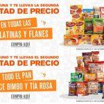 Ofertas La Comer de Fin de Semana del 18 al 21 de Octubre 2019