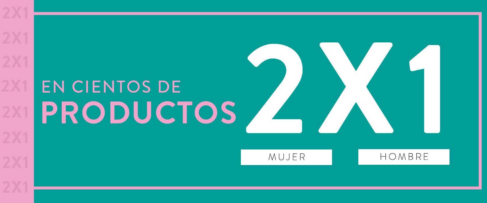 Ösom: 2×1 en Adidas, Guess, Puma, Calvin Klein y más