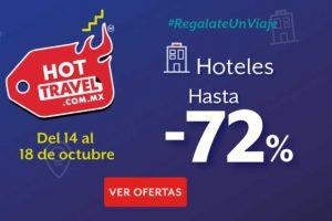 Promociones BestDay Hot Travel 2019: hasta 72% de descuento
