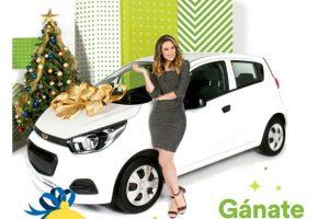 Sorteo Navidad Millonaria Coppel 2019 gana $1,000,000 de pesos y autos