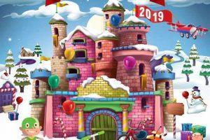 Soriana Híper - Folleto de ofertas Reino de los Juguetes 2019