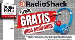 Catálogo de ofertas RadioShack El Buen Fin 2019