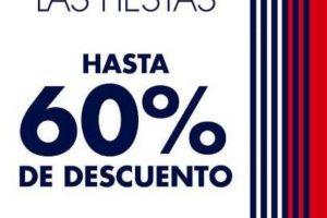 El Buen Fin 2019 en Tommy Hilfiger hasta 60% de descuento