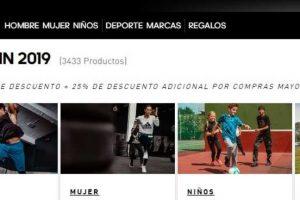 Ofertas del Buen Fin 2019 en Adidas