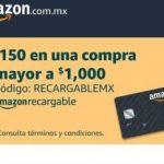 Amazon México Black Friday 2019: Cupón de $150 de descuento