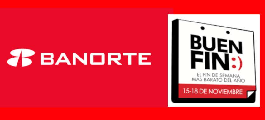 Promociones Banorte Buen Fin 2019: 30% de bonificación con Tarjeta Digital