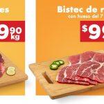 Chedraui: Martimiércoles de Carnes y Salchichoneria 26 y 27 de Noviembre 2019