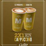 El Buen Fin 2019 en Cielito Querido Café
