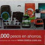 Cosco: Cuponera y folleto de ofertas del 25 de noviembre al 24 de diciembre 2019