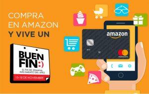El Buen Fin 2019 en Amazon México: Cupón 10% de descuento adicional
