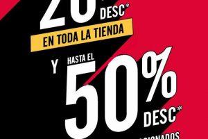 El Buen Fin 2019 en C&A: Hasta 50% de descuento + 20% adicional
