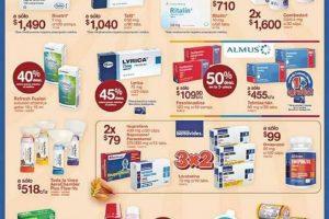 Farmacias Benavides: Catálogo de ofertas del 26 al 28 de noviembre 2019