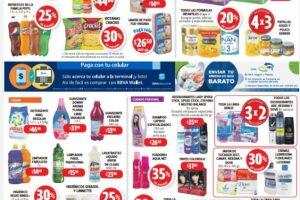Folleto de ofertas Farmacia Guadalajara El Buen Fin 2019