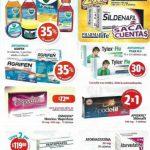 Farmacias Guadalajara: Ofertas de fin de semana del 22 al 24 de noviembre 2019