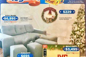 Folleto de ofertas Chedraui del 19 de noviembre al 3 de diciembre 2019